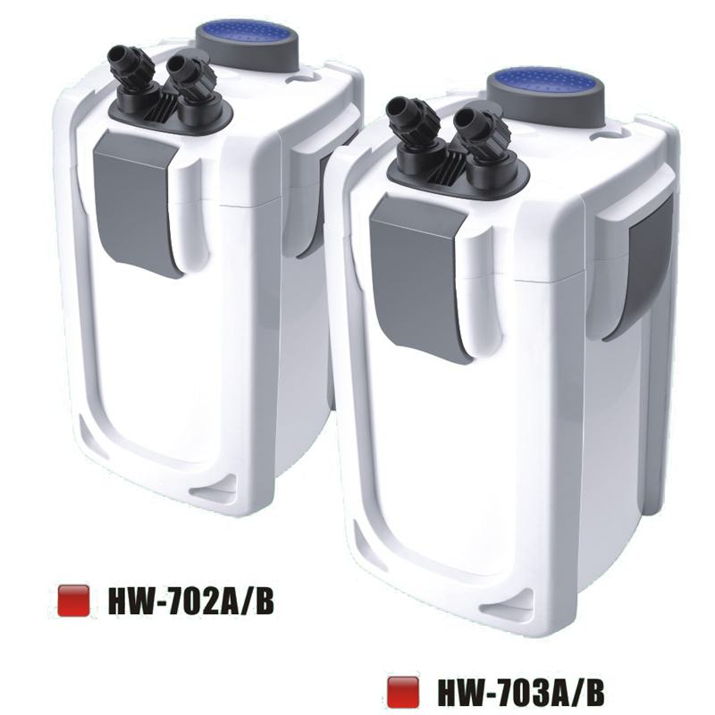 JT hw602b cascade 1000 filter for fresh for aquariums-2