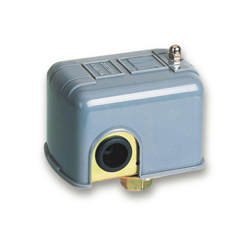 Pumptrol Water Pressure Switch  JTBS-2