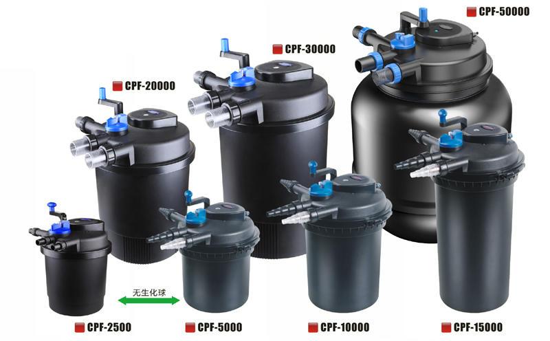 JT Custom filter pads for fish ponds element-2