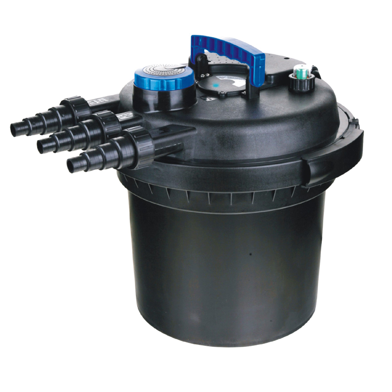JT automatic external pond filter for business for garden-1