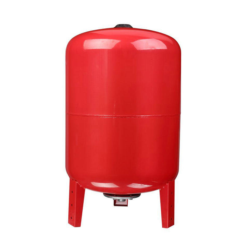 Vertical Pressure Tank With 3 Legs  VT036