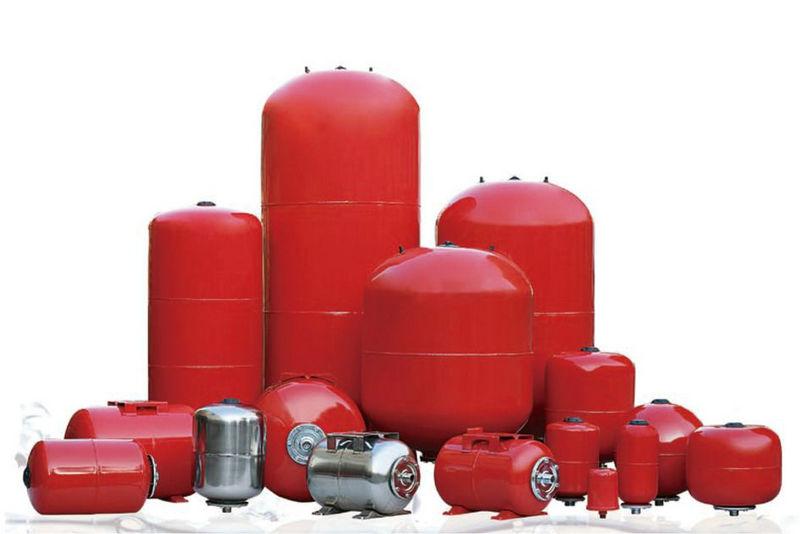 JT flange pressure tank pressure Supply for aquarium-2