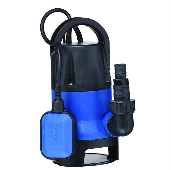 JT lift submersible waterfall pump water cycle for farmland-1