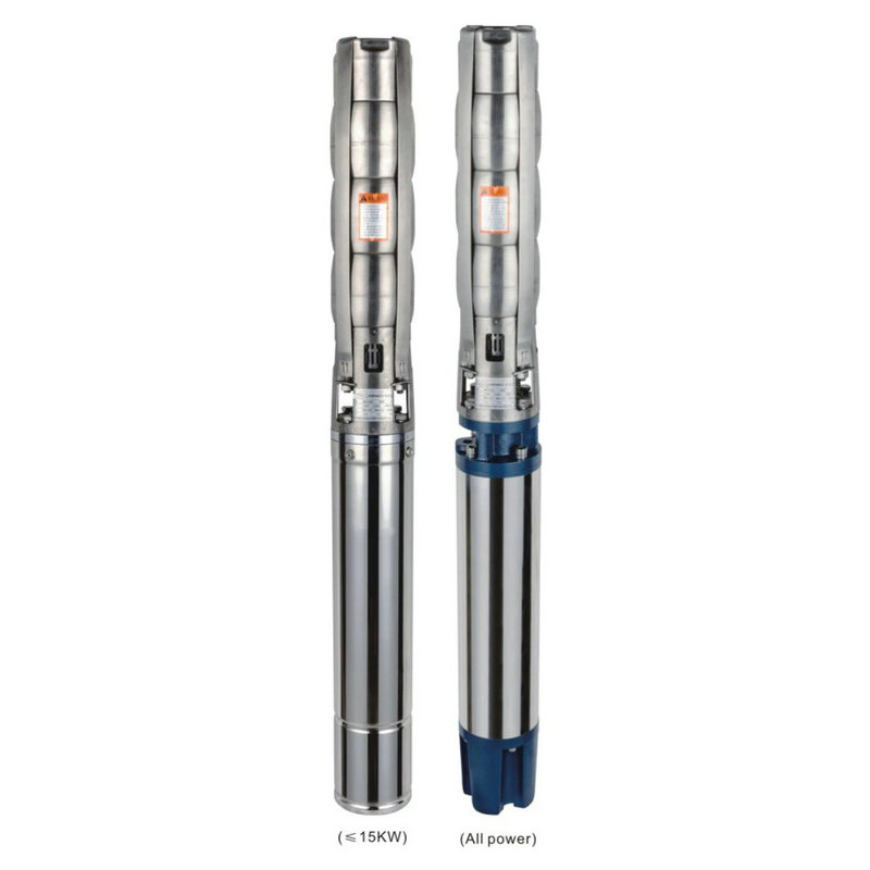 New borehole pumps centurion stage Supply for industrial-1