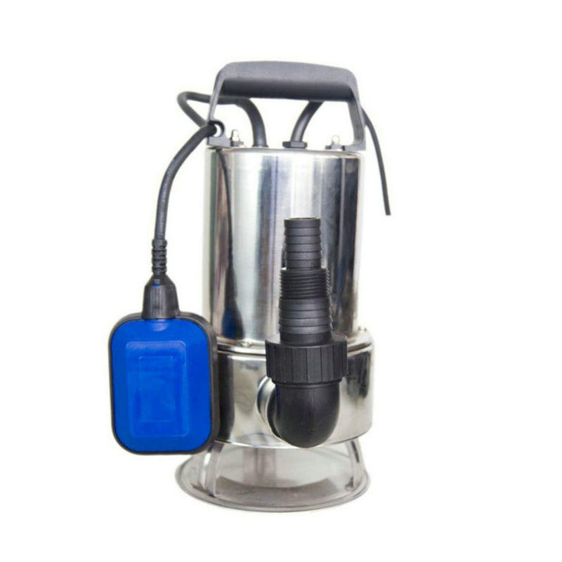 Garden stainless steel submersible pump JDP-400SD