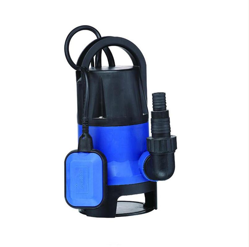 Garden plastic submersible pump JDP-400PD