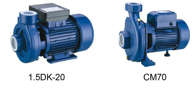 Best cylindrical pump urban Suppliers for chemical plant-2