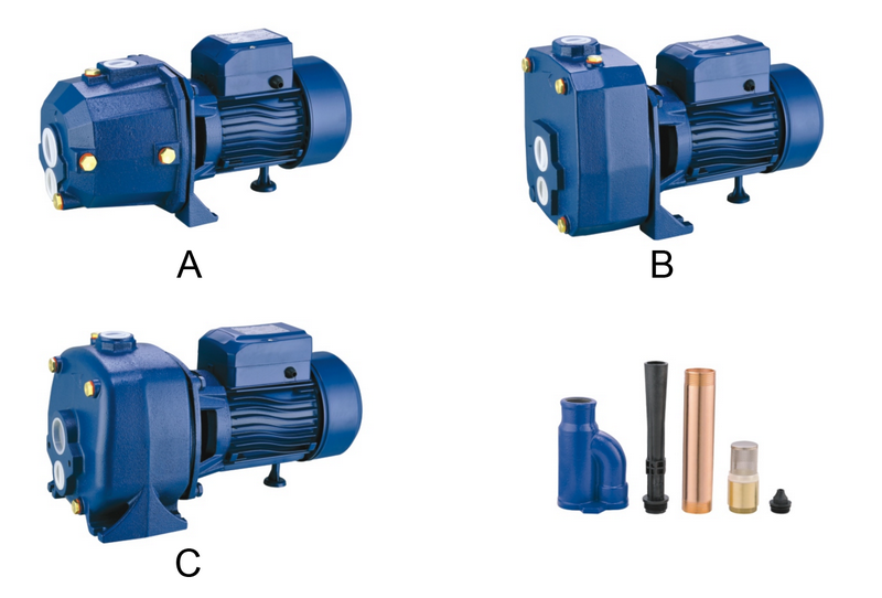JT Best submersible centrifugal pump for business for fountain-2