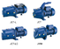 JT high quality self priming hand pump jet60s