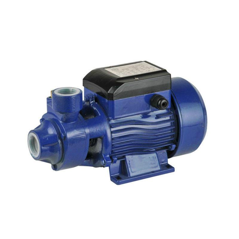 Cast iron pump Peripheral pump for JT QB60