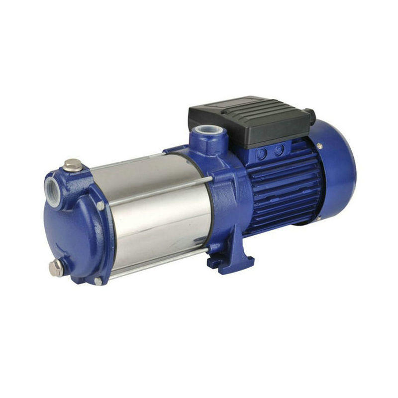 Horizontal Multistage Centrifugal Pump MH