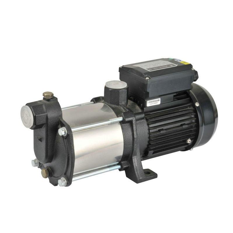 Horizontal High Pressure Centrifugal Pump JPS