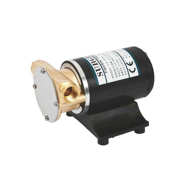 Engine cooling pump FIP-3200