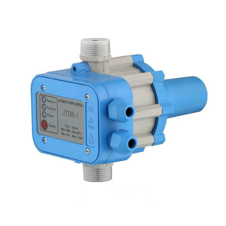 Automatic Electronic Switch  Pressure Controller For Water Pump JTDS-1