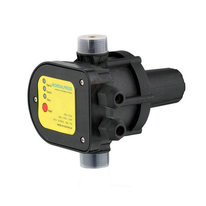 Water Pump Automatic Control Electronic Switch Pressure Controller JTDS-4
