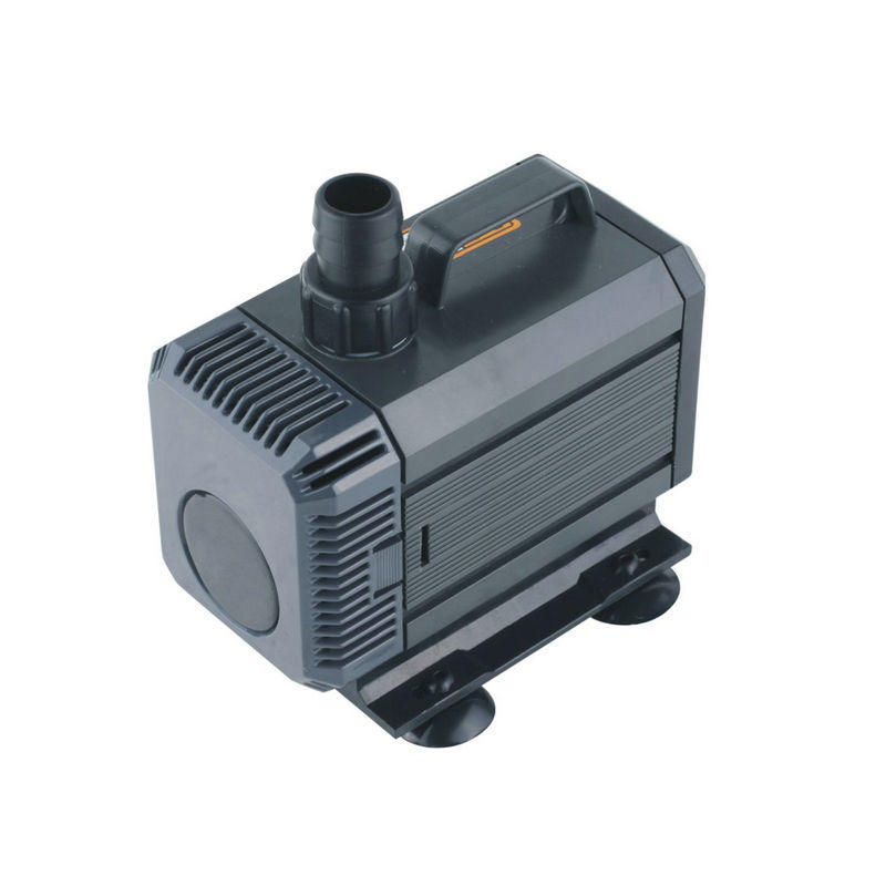 Adjustable Pond Pump Multui-function Sunmersible Pump JHQ-2000