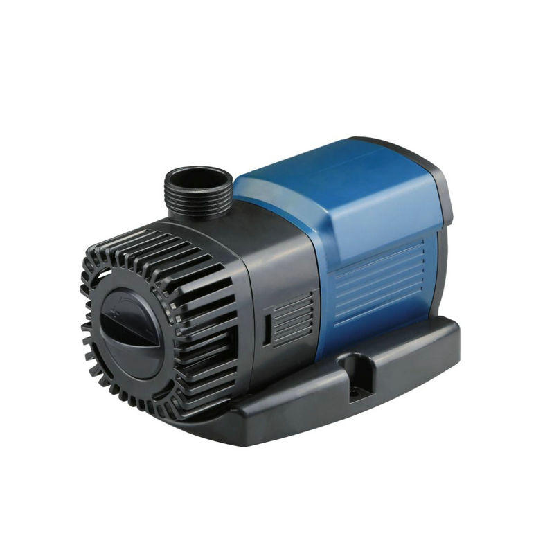 Pond Fountain Pump Frequency Variation pump JTP-1800