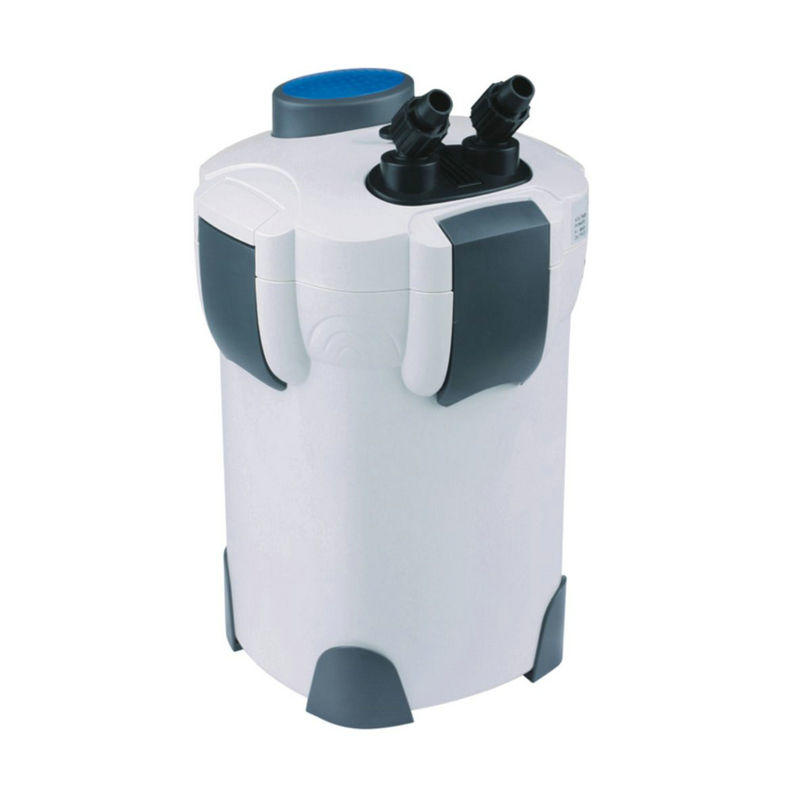For sea and fresh aquarium outside Filter  HW-302