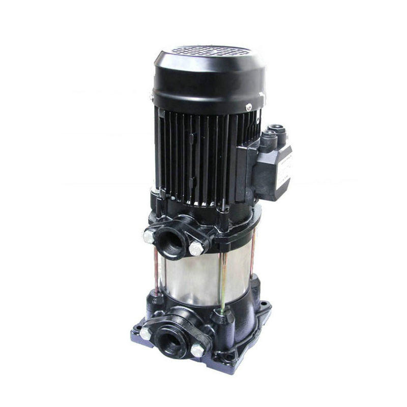 JT centrifugal multistage pump advantages filter for water supply system