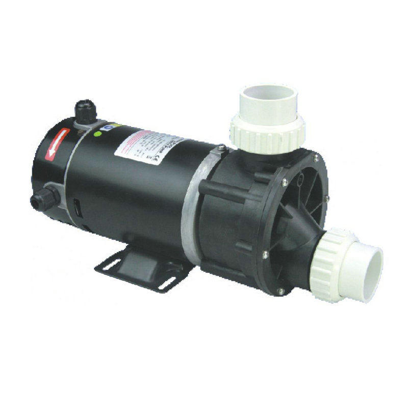 New hot tub pump problems water water cycle for SPA pump-1