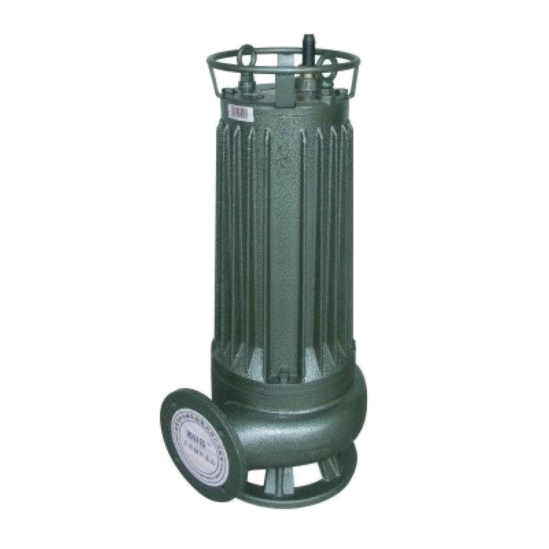 Submersible pump Lift Station for Wastewater drainage JWQ10-7-0.75QG