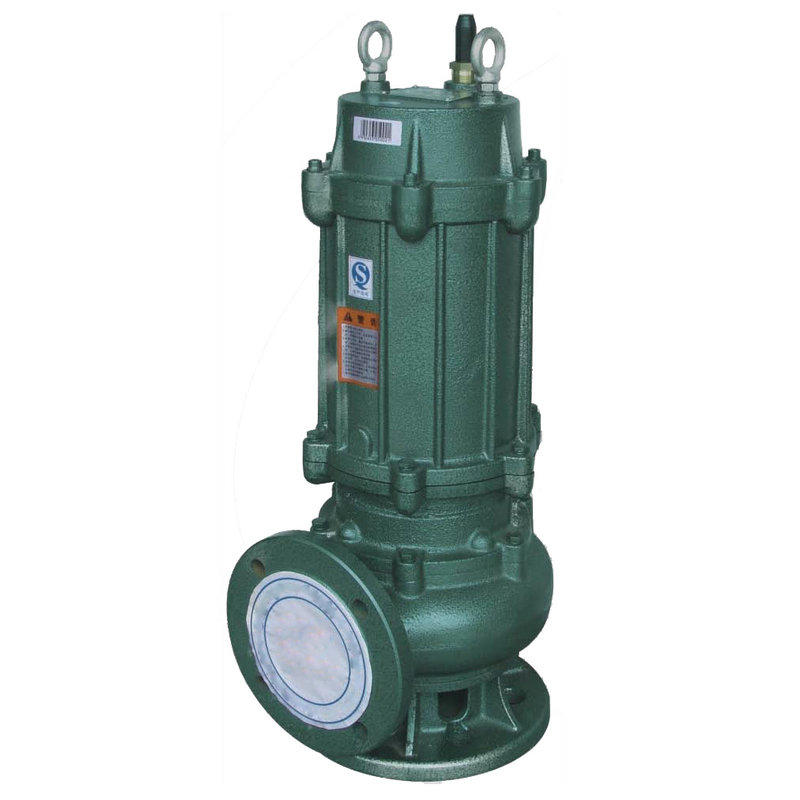 Submersible pump for Wastewater drainage JT  WQ