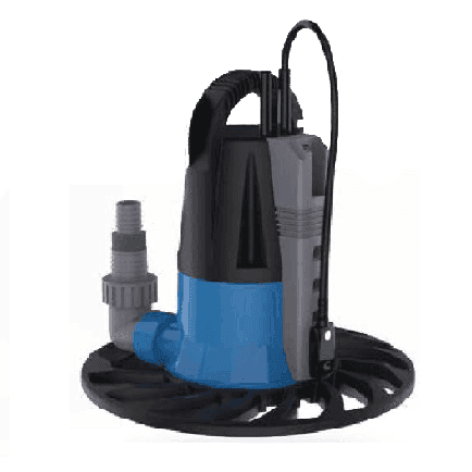 Low water submersible pump JDP-250Low