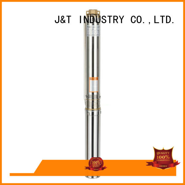 JT electronic multistage booster pump filter for booster