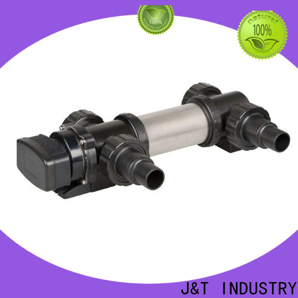 JT durable uvc clarifier for business for outdoor
