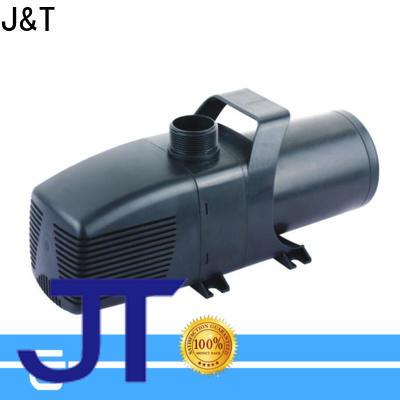 JT pumps submersible fish pump for sale for garden
