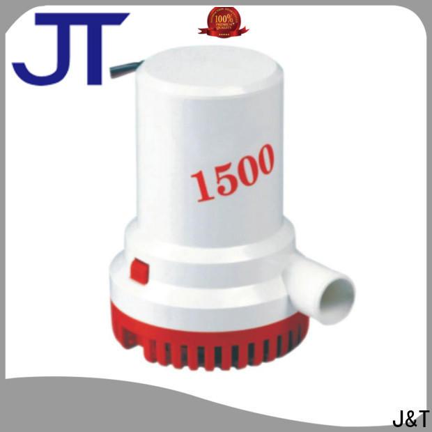 JT bilge big bilge pump factory for deep well