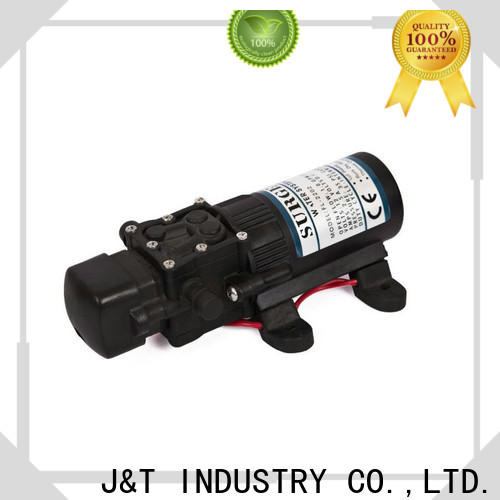 JT engine 12v marine utility water pump multi-function for garden