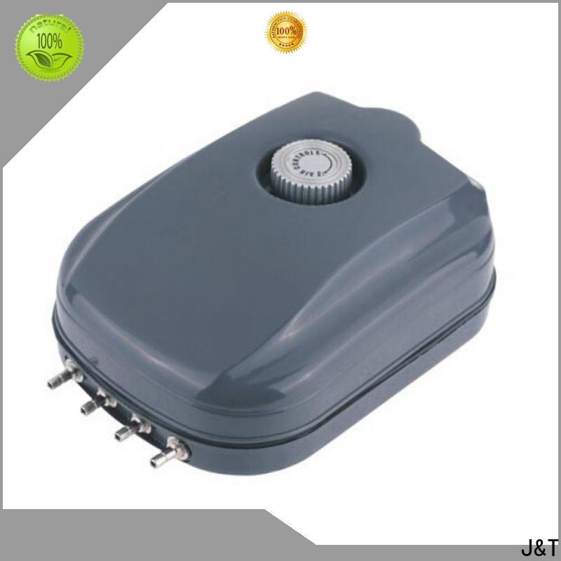 JT safe large aquarium air pump Suppliers