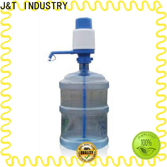 automatic manual hand water pump js32 Supply for construction