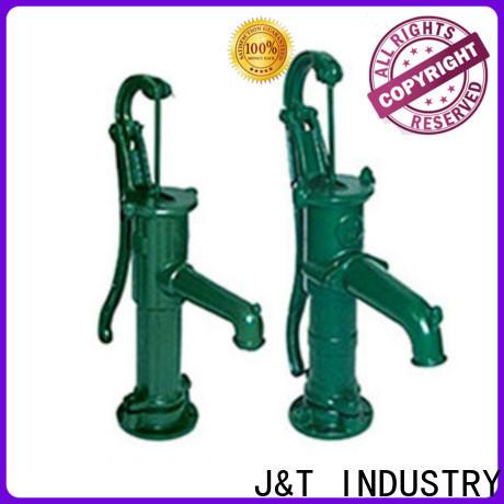 Wholesale hydraulic hand pump design drinking energy saving for deep well