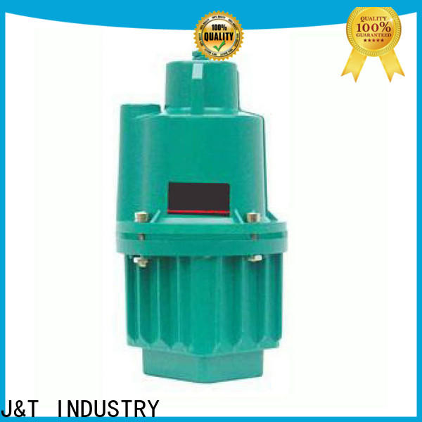 JT Wholesale pump engineering manufacturers for deep well