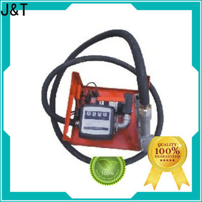 Latest gsr oil pump electronic high reliability for garden
