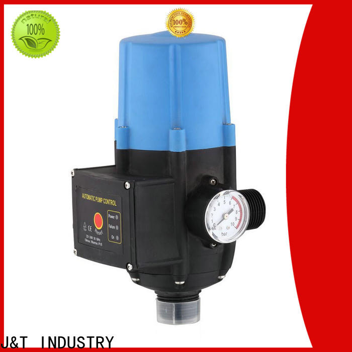JT Best water pump relay control for house for home
