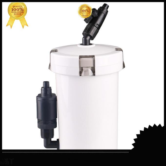 JT hw702a mini external filter manufacturers for garden