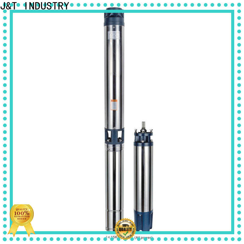 Custom submersible bore water pump irrigation Chinese for farm