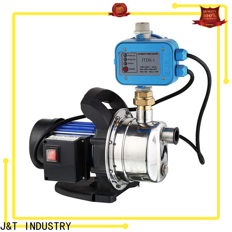 Top jet pressure pump jet600g in house for garden