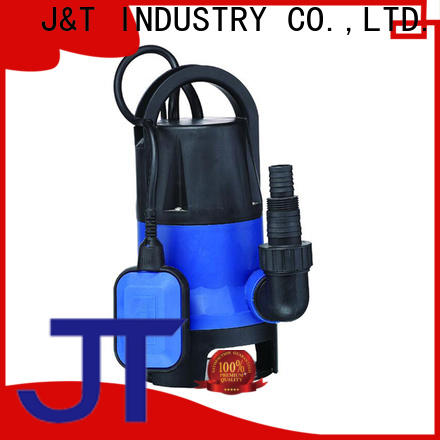 JT lift submersible waterfall pump water cycle for farmland