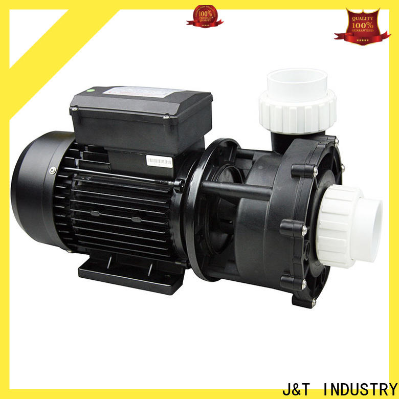domestic 4.5 hp hot tub pump massage manufacturers for fountains
