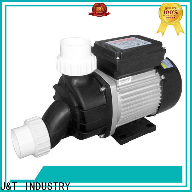 JT jet whirlpool pump motor for business for tub