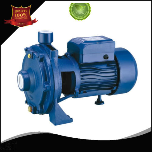 JT industrial dolphin water pump manufacturers for industry