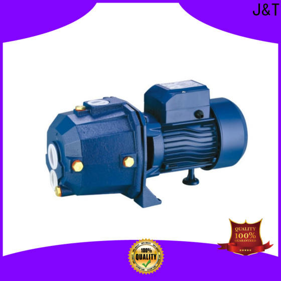 JT Best submersible centrifugal pump for business for fountain