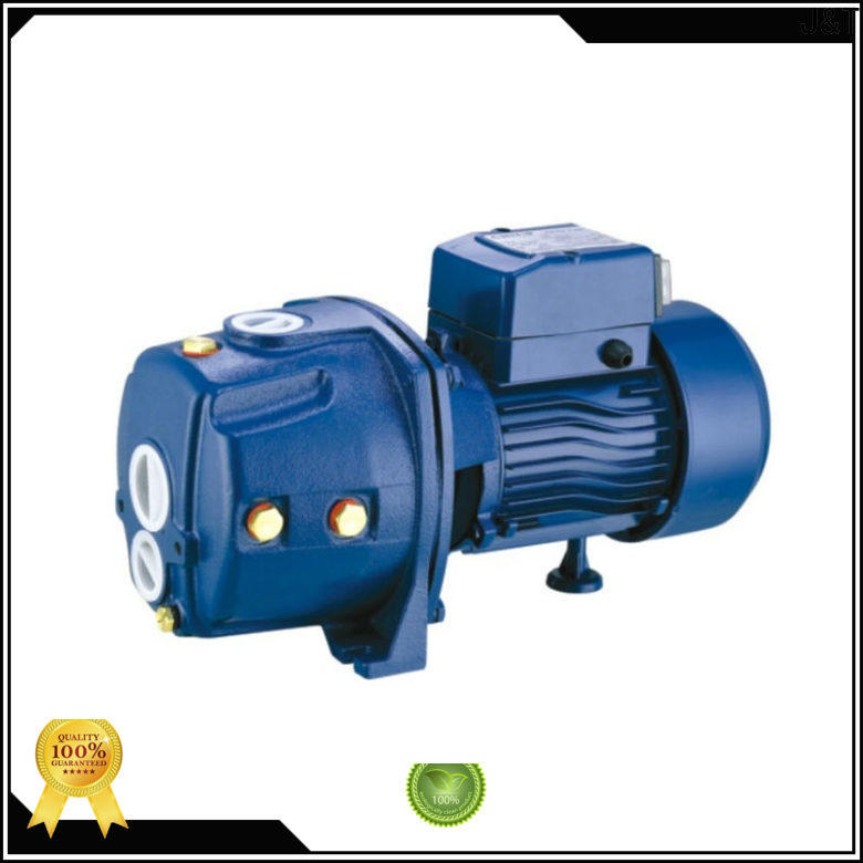JT Custom dewatering pump manufacturers for draw water