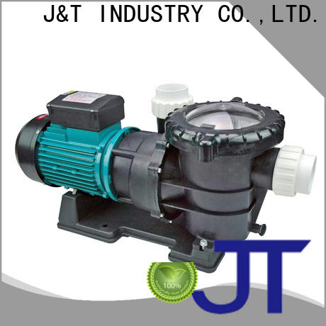 JT swimming pool pump specials manufacturers for SPA pump