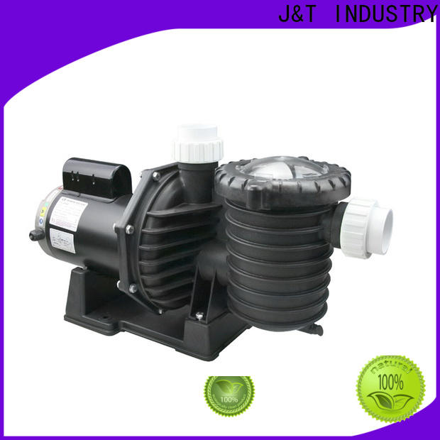 JT pump swimming pool vacuum hose system for SPA pump