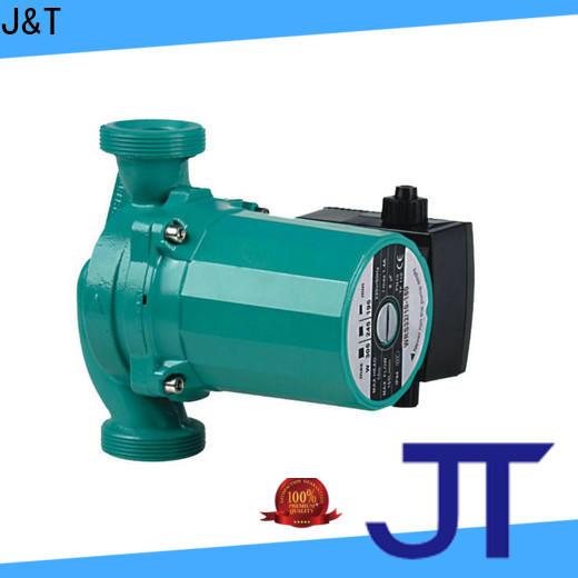 Cast Iron hot water heater recirculation pump connections company for aquarium
